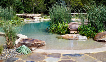 BioNova® Natural Swimming Pool - Princeton, NJ