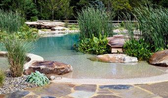 BioNova® Natural Swimming Pool - Princeton, NJ