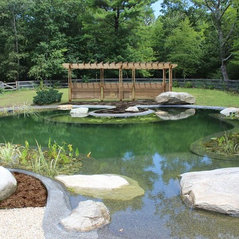 Bionova Natural Pools Hackettstown Nj Us 07840