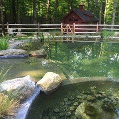 Bionova Natural Pools Hackettstown Nj Us 07840