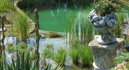 by BioNova Natural Pools