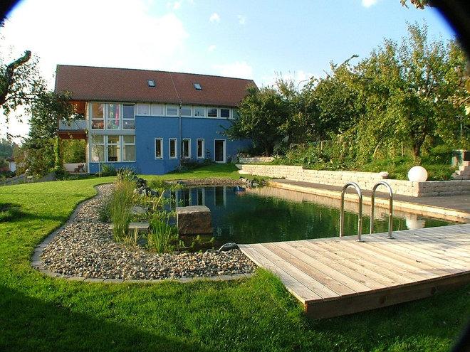 Pool by BioNova Natural Pools
