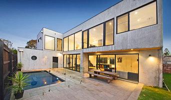 Black Rock - Custom Home