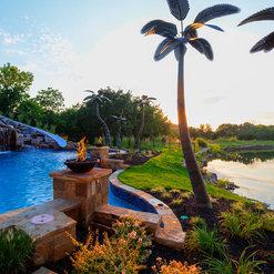 Backyard By Design Overland Park Ks Us 66214