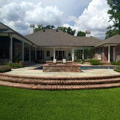 Newton Landscape Group Baton Rouge La Us 70809