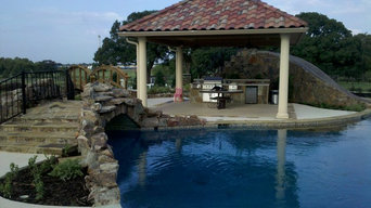 BMR Pool and Patio Swimming pools