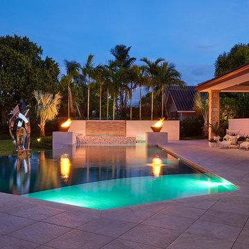 Boca Raton Custom Residence