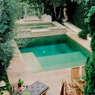 Square Pool | Houzz