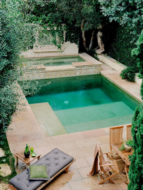 Small Pool Design Ideas, Remodels & Photos