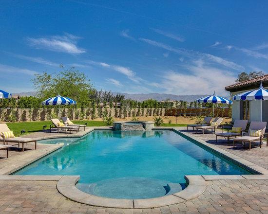 Backyard Pool Design Ideas, Remodels U0026 Photos