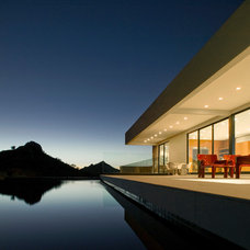 Modern Pool by 180 degrees