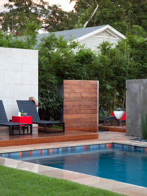 Brentwood Outdoor Living Space