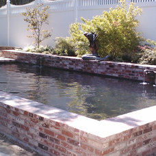 Traditional Pool by Poseidon Pools