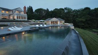 Bridgehampton Residence