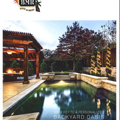 BMR Pool And Patio Fireplaces. 31 Photos. Brochure