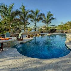 Riviera Pools Of Tampa Tampa Fl Us 33613