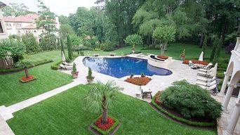 Buckhead Backyard