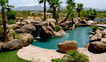 Best 15 Swimming Pool Contractors In Mesa Az Houzz