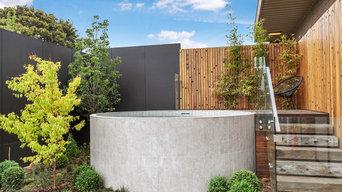 Burgess Pool