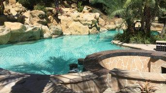 Calabasas Tropical Paradise