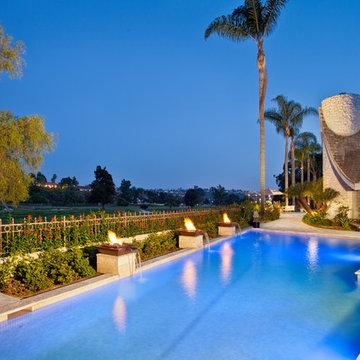 California Art Moderne Style