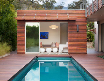 California Sustainable Home