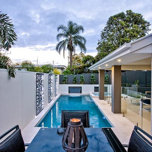 Cannon Hill - Plunge Pool