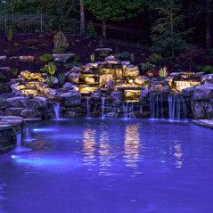 Aqua Design Pools & Spas, LLC - Cumming, GA, US 30028