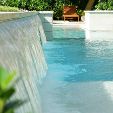 Tropical Pool by K2 Design Group, Inc.
