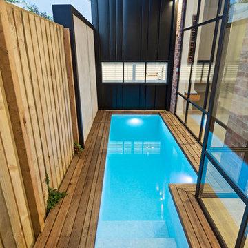Carlton Plunge Pool