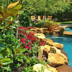 Designs by elizabeth spring tx us 77386 landscape for Garden designs by elizabeth