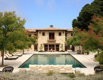 Carmel Valley Estate