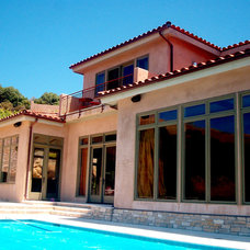 Mediterranean Windows And Doors by Out of the Woods Inc.- Window & Door Specialists