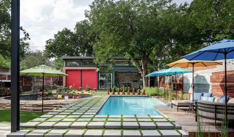 Pools on Houzz: Tips From the Experts