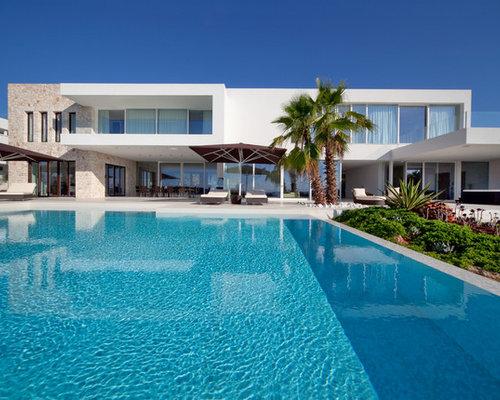 fotos de piscinas dise os de piscinas modernas