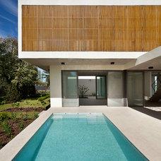 Modern Pool CASA PEDRO