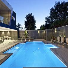 Modern Pool by Neptune Swimming Pools