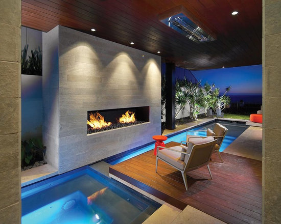 Indoor pool design  Indoor Pool Design Ideas, Remodels & Photos
