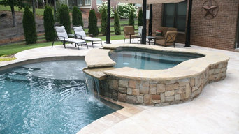 Chamblee Poolscape