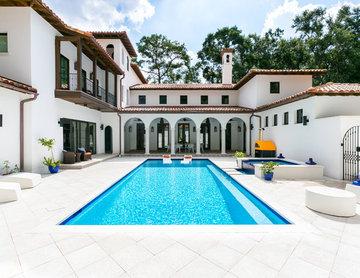 Charleston Villa