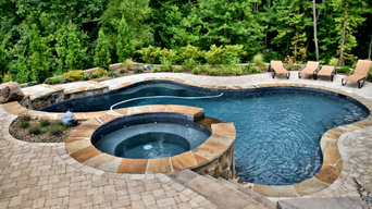 Charlotte Pool and Outdoor living