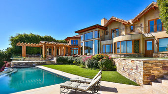 Chateau home - Pacific Palisades, CA