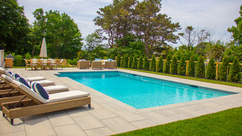 Chatham MA - Residential Pool