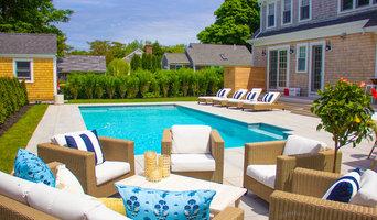 Chatham MA - Residential Pool