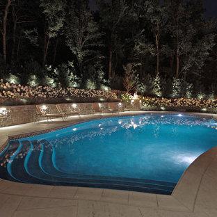 Chester NJ | Custom Pool Design