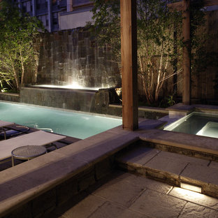 Chicago, IL Swimming Pool, Hot Tub and Water Feature