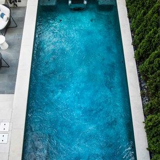 Chicago, IL Urban Custom Swim Spa