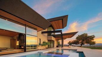 Cholla Residence