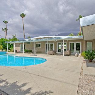 Classic Alexander Modern Palm Springs Beauty