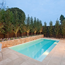 Contemporary  by Neptune Swimming Pools